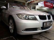 2006 BMW 320i 2.0  Sedan