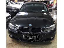 BMW 320i 2.0 idrive 2011