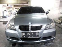 2006 BMW 320i 2.0