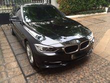 2013 BMW 320i 2.0 Sport Sedan