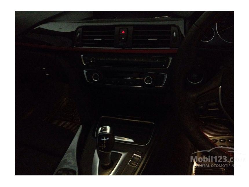 2014 BMW 320i Sport Sedan