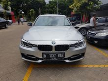 2015 BMW 320i diesel