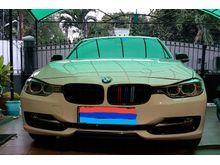 2014 BMW 320i 2.0 Sport Sedan
