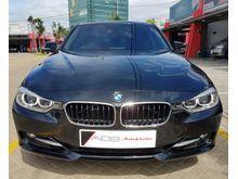 BMW 320i Sport F30 AT 2014 Black