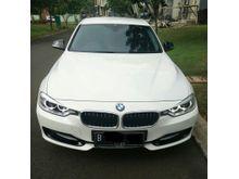 2015 BMW 320i 2.0 Sport Sedan
