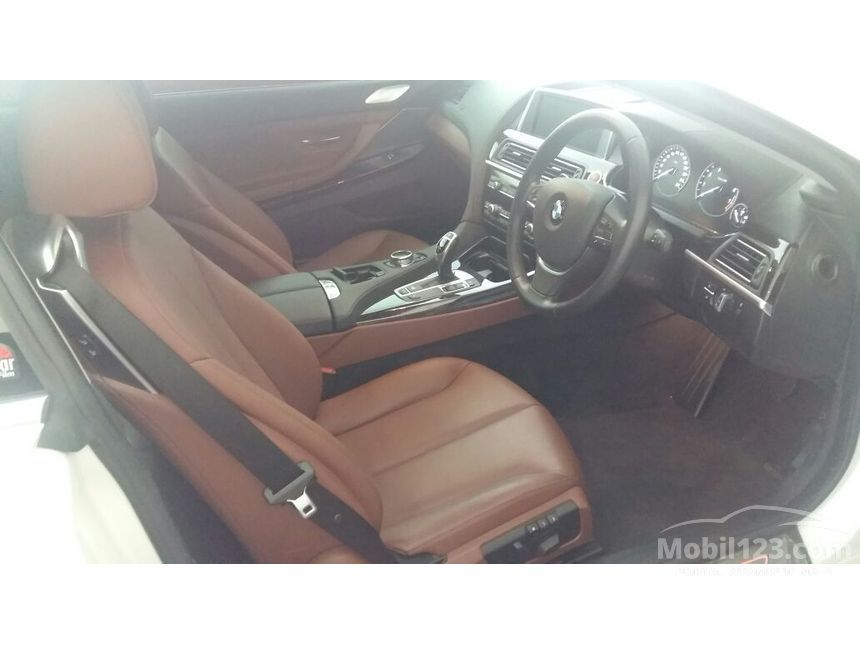 2015 BMW 320i Sport Sedan
