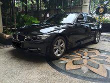 2014 BMW 320i 2.0 Sport Sedan Km 11000