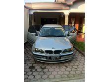 2003 BMW 325i 2.5 Sedan