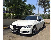 2014 BMW 328i 2.0 Sport Sedan