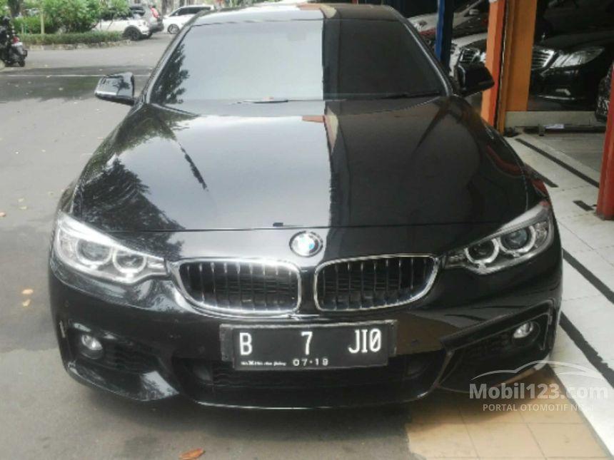 2014 BMW 435i M Sport Coupe