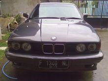 1988 BMW 520i 2.0 E28 Sedan