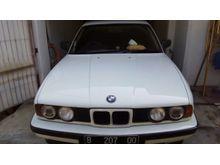 BMW 518i 1800cc E34  Manual  1993