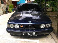 1991 BMW 518i 1.8 E34 M43 Manual Sedan