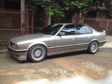 1994 BMW 520i 2.0 E34 Automatic Individual Alpina B10