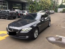 BMW 520i 2012 executive 2012 msh warranty