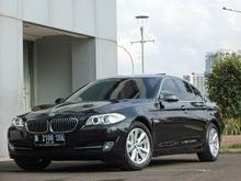 2012 BMW 520i 2.0 Luxury Sedan