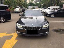 BMW 520i 2012 Twinturbo extend warranty