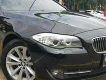 2014 BMW 520i 2.0 Modern Sedan