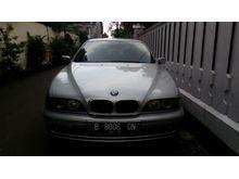 2004 BMW 520i 2.2 Sedan