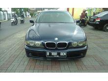 2001 BMW 520i Triptonic Mesin E36 Mesin Sangat Terawat KM Rendah