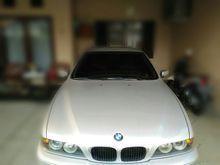 2001 BMW 520i 2.2 Sedan