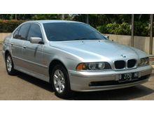 PASKAH BMW 520i 2003 SILVER