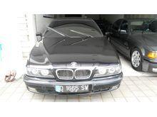 1996 BMW 523i