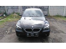2006 BMW 523i 2.5 Sedan
