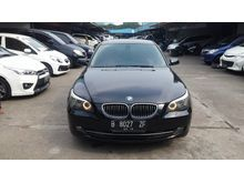K.A.S BMW 523i 2008 AT Good Performance
