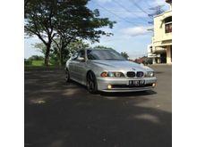 2001 BMW 525i 2.5 Sedan