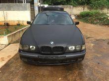 1997 BMW 528i 2.8 E39 2.8 Automatic Sedan
