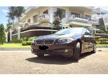 2013 BMW 528i 3.0 Sedan