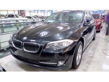 2012 BMW 528i 3.0 Matic