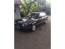 1995 BMW 530i 3.0 E34 Sedan mulus