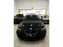 2005 BMW 530i 3.0 E60 E60 Automatic Sedan