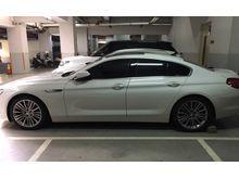2012 BMW 640i 3.0 Pure Edition Gran Coupe