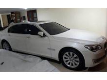 2014 BMW 730Li 3.0 730Li Sedan