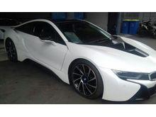 BMW i8 1.5 Coupe Warna Putih 2016