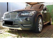 2013 BMW X1 2.0 sDrive18i xLine SUV