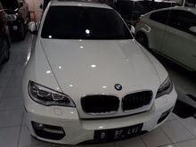 2013 BMW X6 3.0 xDrive35i SUV