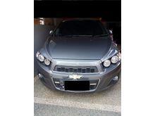 2014 Chevrolet Aveo 1.4 LT Hatchback
