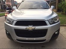 Chevrolet Captiva Diesel VCDi AT