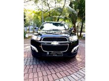 2014 Chevrolet Captiva 2.0 Pearl White SUV