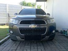 2013 Chevrolet Captiva 2.0 Diesel AT. KONDISI BAIK & MURAH