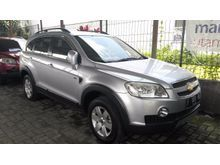 2008 Chevrolet Captiva 2.4 Sports Car Super Car