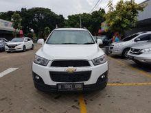 2015 Chevrolet Captiva diesel
