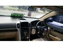 2009 Chevrolet Captiva 2.4 SUV AT / Bensin