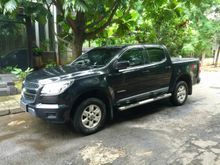 Chevrolet Colorado LT 4x4