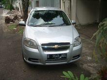 2010 Chevrolet Kalos 1.4 LT Sedan