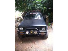 1989 Chevrolet LUV 1.9 2.0  Pick Up